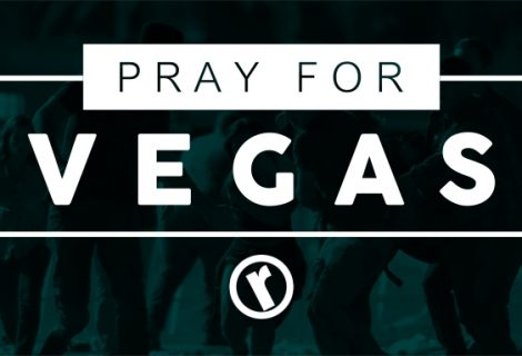 Pastor Chuck's Letter In Response To Las Vegas Mass Shooting
