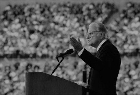 Billy Graham Tribute
